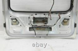 Hayon Jeep GRAND CHEROKEE 3 WH WK 55399066AB 24340