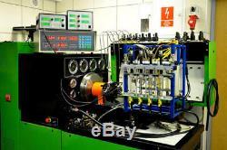 Injecteur Échange Bosch Mercedes E S ML320 CDI 0445115027 0445115060 0445115064