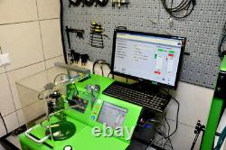 Injecteur Injecteur 6x Mercedes 0445115027 0445115064 A6420701387 0986435355 IMA
