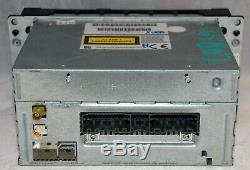 Jeep Dodge Chrysler 730N Rhr Mygig Navigation GPS Radio CD USB TACTIL