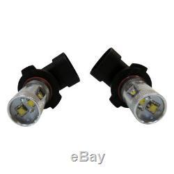 Kit d'ampoule de phare de brouillard LED (Pas de lEU) Chrysler Neon PL 01/05
