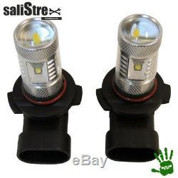 Kit d'ampoule de phare de brouillard LED (Pas de lEU) Chrysler PT Cruiser 06/10