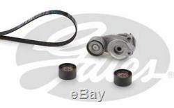 Kit de courroies d'accessoire pour Mercedes Sprinter 419 CDi GATES
