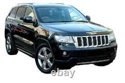 Marchepieds Jeep Grand Cherokee 3 (WH / Sem) 10/2004-10/2011 Vision