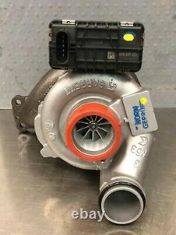 Mise à Niveau 300 Ch STAGE1 Turbo V6 A6420900280 Mercedes-Benz 320CDI