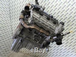 Moteur JEEP GRAND CHEROKEE III (WK) PHASE 2 Diesel /R33552223