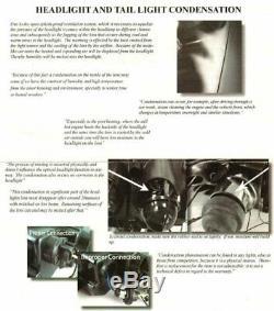 NEUF Projecteurs pour Chrysler Jeep GRAND CHEROKEE 2005-2008 Angel Eyes Chrome L