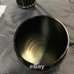 Oil Catch Tank Capture de Réservoir D'Huile Récupérateur Collecteur Aluminium