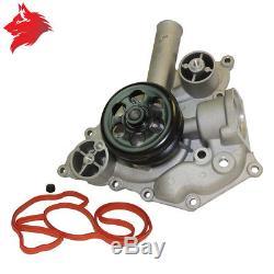 Pompe à eau Dodge Charger LX 2006/2010 (5.7 L, 6.1 L)