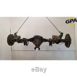 Pont arrière occasion 52114 838AA JEEP GRAND CHEROKEE 6.1I V8 16V 4X4 405234