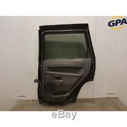 Porte arrière droite occasion JEEP GRAND CHEROKEE NOIR 006234552
