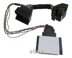 Pour Écran Tactile GPS De Land Rover TV DVD Gratuit Image Video Activation