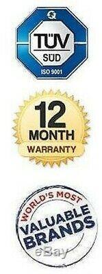Pour Jeep Grand Cherokee WH Wk 2005-2010 2X avant + 2x Amortisseur Arrière Set