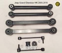 Pour Jeep Grand Cherokee Wk 16MM Suspension Arrière Réparation Kit 2005-2010