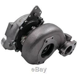 Pour MERCEDES ML 320 CDi W164 Turbocompresseur 757608-0001 A6420900280 GTA2056VK