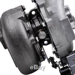 Pour Mercedes M-Class W164 W203 W211 140 kw 190 HP 757608 765155 GTA2056VK Turbo