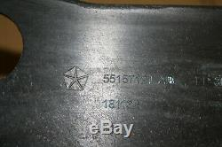 Protection Anti-encastrement pour Jeep Grand Cherokee 05-08 Mopar 55157121AB