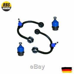 RBS Kit de Bras, avant Jeep XK/XH Commander 06-10, RBS011