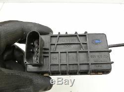 Régulateur de pression Turbocompresseur pour Mercedes W203 C200 04-07