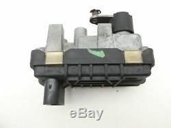 Régulateur de pression pour Turbocompresseur AR Citroen C5 RD TD 08-12