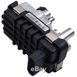 Régulateur de pression turbo pour Mercedes C, E, S, M, GL 320CDI Hella 6NW009228 new