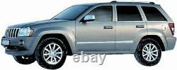 Rétroviseur Jeep Grand Cherokee 2005-2011 Elect Pliable Droite