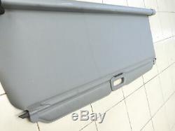 Revêtement de coffre à bagages Cargaison aveugle pour Jeep Grand Cherokee III WH