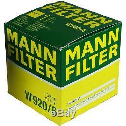 Révision Filtre Liqui Moly Huile 8L 5W-40 pour Chrysler Voyager/Grand GS 3.3i