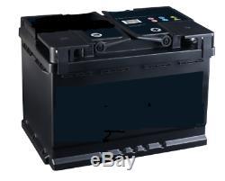 TOPCAR 209 Batterie 12V 100Ah 920A TOPCAR 209