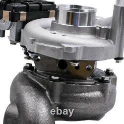 TURBOCOMPRESSEUR a6420900280 pour MERCEDES-BENZ CLASSE E (w211) E280 CDI Turbo
