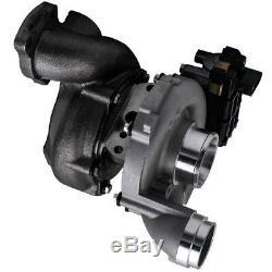 TURBOCOMPRESSEUR pour Mercedes ML 280 320 350 CDI E 280 320 CDI CLS 320 350 CDI