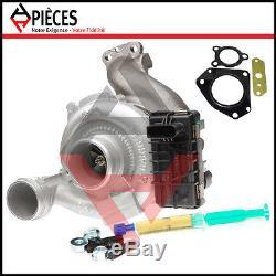 TURBO COMPRESSEUR V6 A6420900280 Mercedes C E CLK 320 CDI 224 CH 765155-5007S