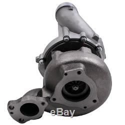 TURBO COMPRESSEUR V6 A6420900280 pour Mercedes C E CLK 320 CDI 224 765155-5007S