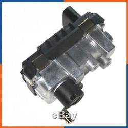 Turbo Actuator Wastegate pour Jeep Grand Cherokee 3.0 Crd 6420901680 A6420902880
