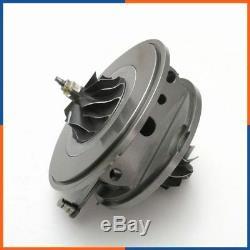 Turbo CHRA 765155-0004 JEEP GRAND CHEROKEE III 3.0 CRD160 CV Cartouche