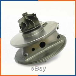 Turbo CHRA Cartouche pour MERCEDES BENZ C320 (W 203) 3.0 CDI V6 224 cv 757608-6