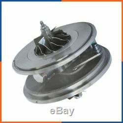 Turbo CHRA Cartridge MERCEDES BENZ SPRINTER II 319 3.0 CDI 190 cv 743507