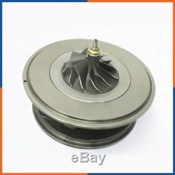 Turbo CHRA Cartridge pour MERCEDES BENZ VITO 120 CDI (W 639) 204 cv 757608-5004S