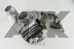 Turbo Chrysler 300 C (And Touring) 3.0 CRD (And V6) 765155-4 5179566AB
