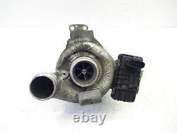 Turbo Jeep Chrysler 3,0 D CRD EXL 642.980 A6420901480 FR300864