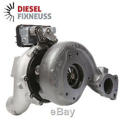 Turbo V6 A6420900280 Mercedes-Benz C E CLK CLS Sprinter 320CDI 224PS 165kW