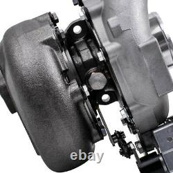 Turbo pour Mercedes M-Class W164 W203 W211 140 kw 190 HP 757608 765155 GTA2056VK
