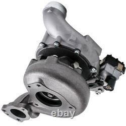 Turbocharger pour CHRYSLER 300 C Jeep Grand Cherokee 3.0 CRD 160 KW 6420900780