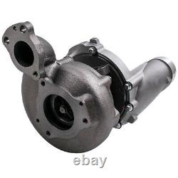 Turbocharger pour Mercedes 280 CDi 320 CDi v6 765155 140 kW 190ps 165 KW 224ps