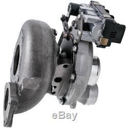 Turbocompreseur Pour MERCEDES ML 280 320 350 CDI e 280 320 CDI 765155-5007s w164