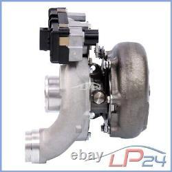 Turbocompresseur Chrysler 300 C 3.0 Crd