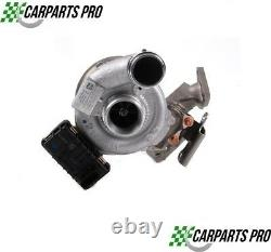 Turbocompresseur Mercedes C320 C350 CLS320 E280 E320 GL320 ML280 R280 Sprinter