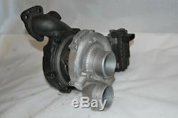 Turbocompresseur Mercedes Classe M Cherokee 160-165KW 6420901680 Mansarde 3.0 V6