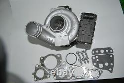 Turbocompresseur Mercedes E 280 E 320 3.0CDi 6420900280 ML 280 350 765155