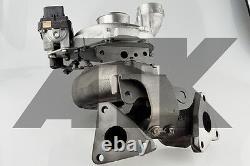 Turbocompresseur Mercedes R-Classe R 280 300 320 350 CDI A6420901480 765155-4